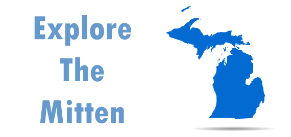 Explore the Mitten!