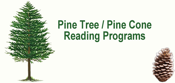 Pine Tree Reading Program