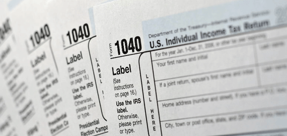 ATTENTION: 2016 TAX FORMS